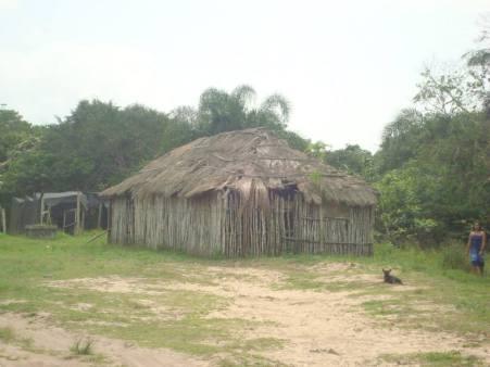 Diversão e Bem Estar em aldeia indígena da cidade de Peruíbe em São Paulo.
